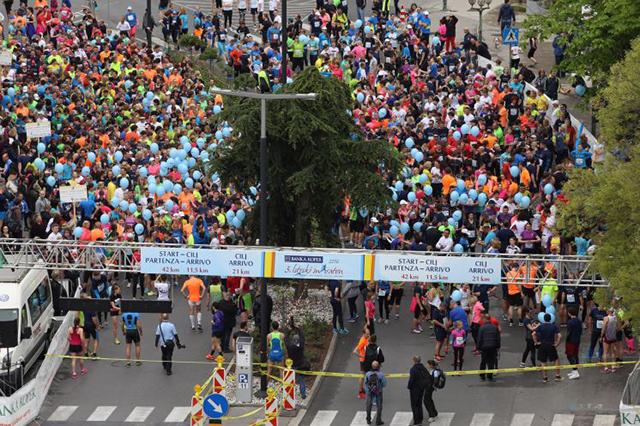 Pomembne informacije za udeležence 4. Istrskega maratona
