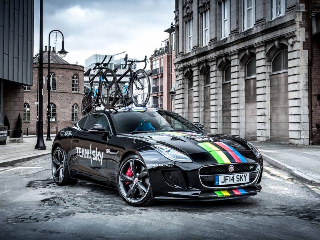 S takim Jaguarjem bodo spremljali Wigginsa