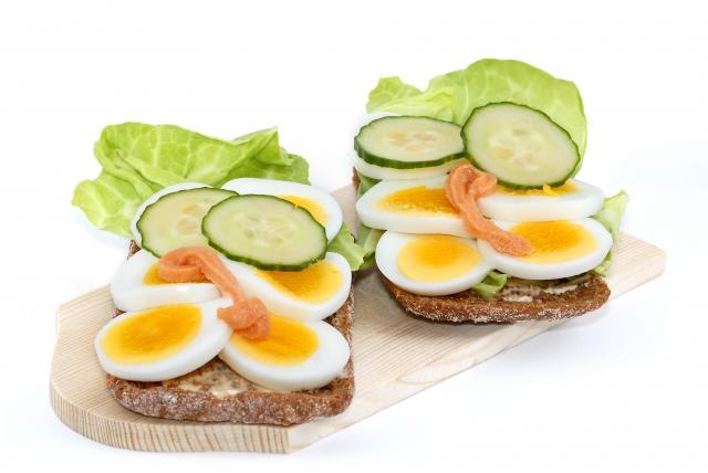 Jajca so bolj zdrava kot smo mislili!