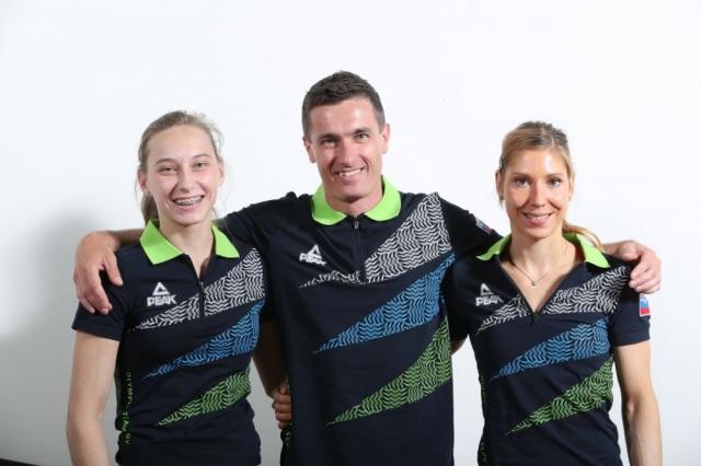 Garnbretovi na svetovnih igrah Vroclav srebro!
