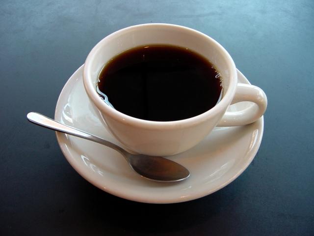 Resnica o kavi in teku