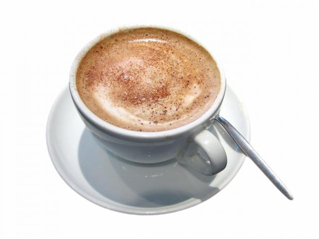 8 razlogov, zakaj je dobro piti kavo