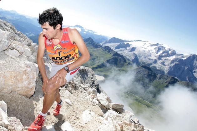 Killian Jornet deklasiral tekmece na  Dolomites SkyRace (video)