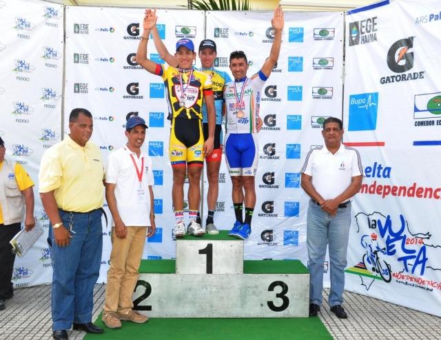 Froome in Valverde ubranila lanski zmagi, Kocjan zmagovalec etape v Dominikanski republiki