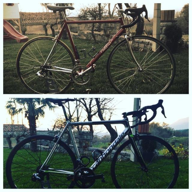 Kristijan Koren razkriva: Za rojstni dan dobil prvo kolo in novo kolo