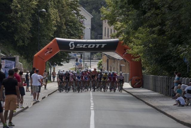 Prihaja pester kolesarski vikend s 47. VN Kranja