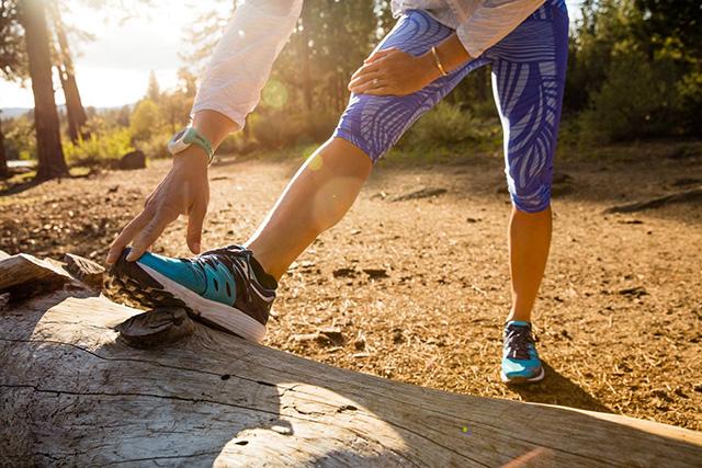 Kaj so vzroki krčev v stopalih?