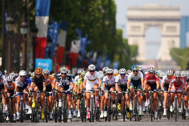 WorldTour v letu 2016 tudi za ženske