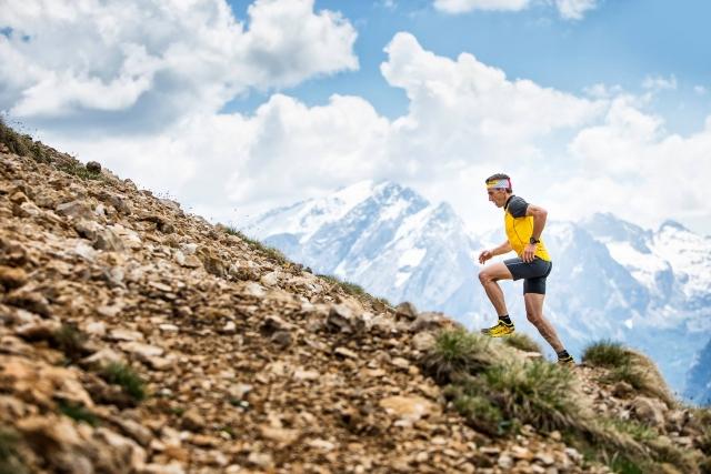 Pripravite se na vašo prvo trail tekmo