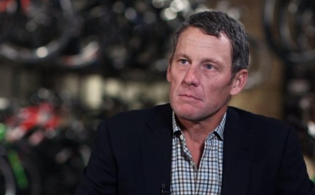 Armstrong za BBC: