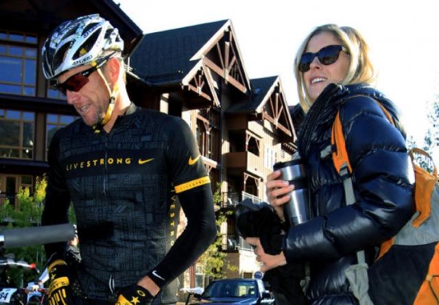 Armstrong zakrivil nesrečo pod vplivom alkohola