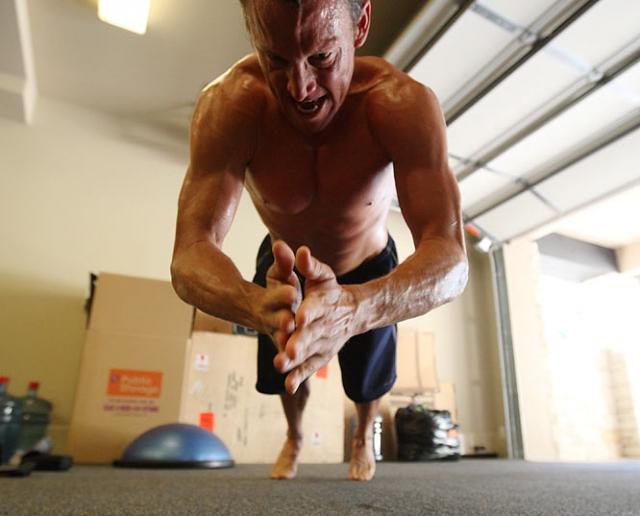 Deset zapovedi preprečevanja tekaških poškodb: 1.del