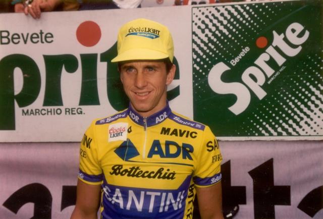 LeMond bi bil predsednik Ucija