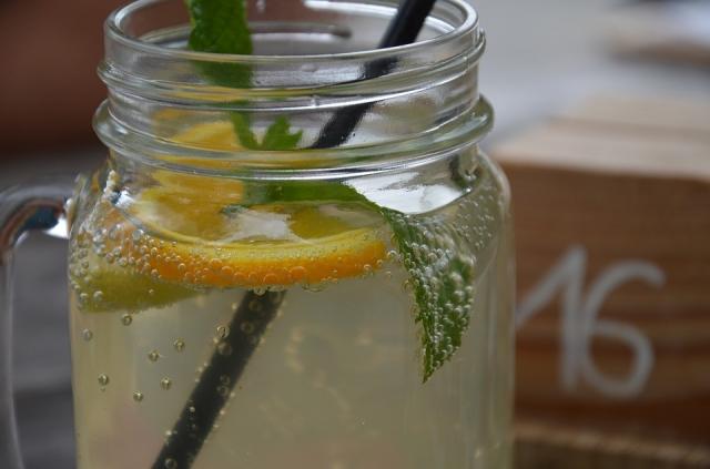 Recepti: 3 izvirne različice limonade