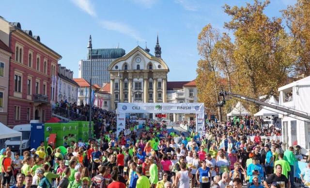 Ljubljanski maraton: Vse kar morate vedeti (1)