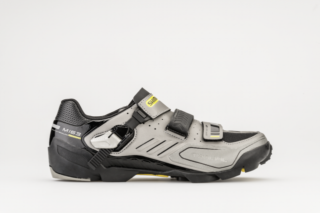 Shimano z novimi čevlji in pedali praznuje obletnico SPD-ja