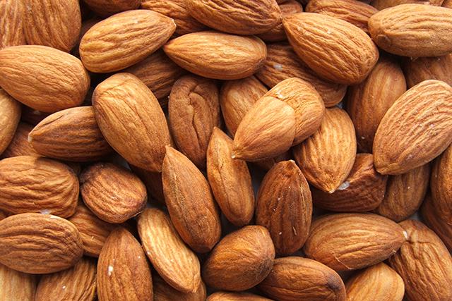 Brezmesna živila, bogata z beljakovinami