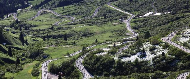 Prijave na Maratona dles Dolomites 2016 so odprte!