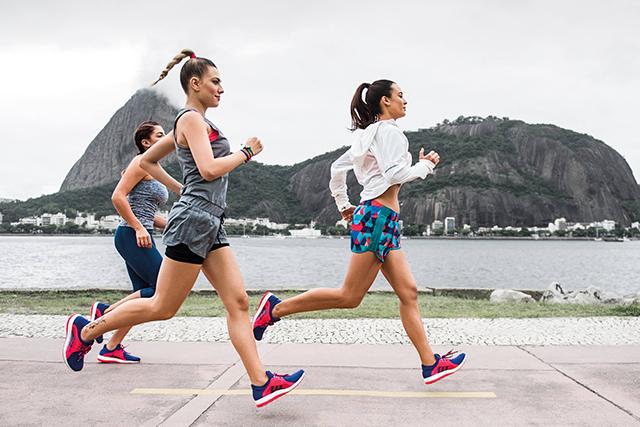 adidas bo udeležence bostonskega maratona obdaril na poseben način