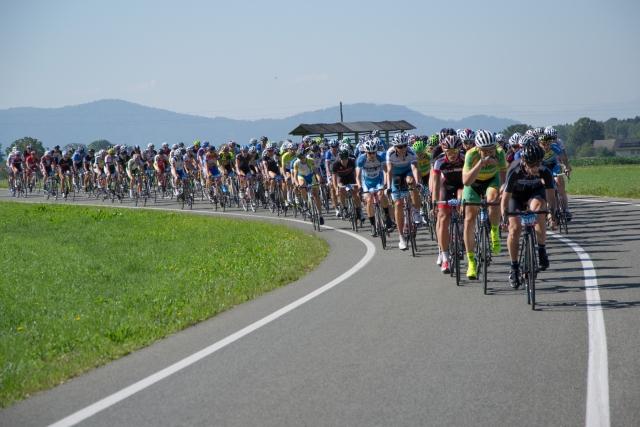 Še 18 dni do Maratona Alpe Scott