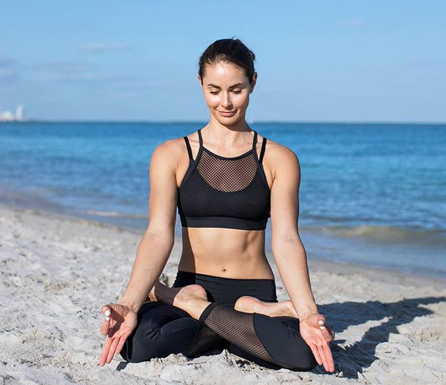 Z meditacijo do boljšega vsakdana