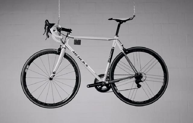 Za Merckxovo obletnico 69 pregrešno dragih koles
