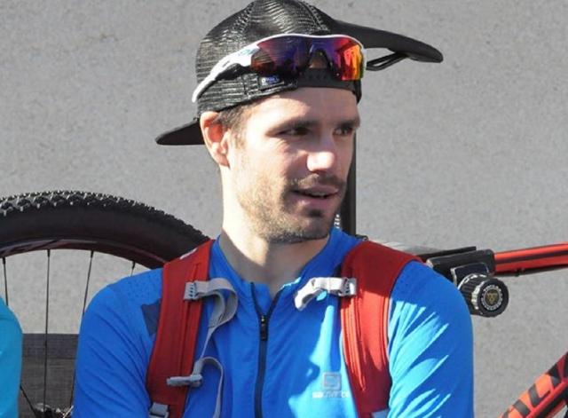 Luka Mezgec potrjen: Orica s sedmimi novimi kolesarji