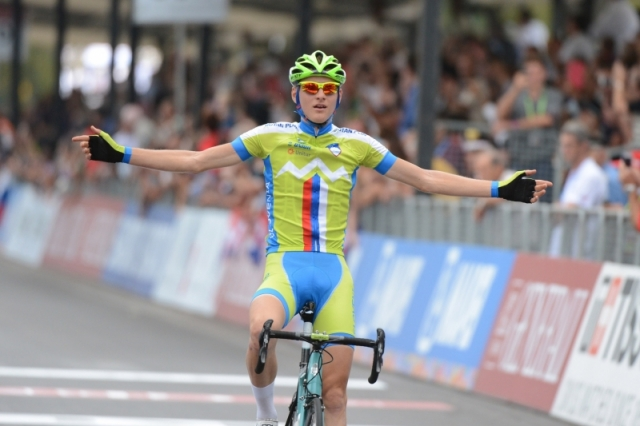 UCI spreminja pravila: Mladi lahko nastopijo na SP