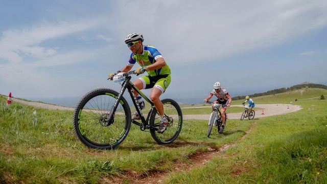 Gorsko kolesarski maratona MTB Slavnik razprodan