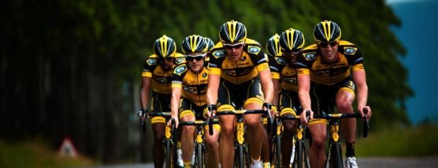 ASO razkril povabljene ekipe na Tour 2015
