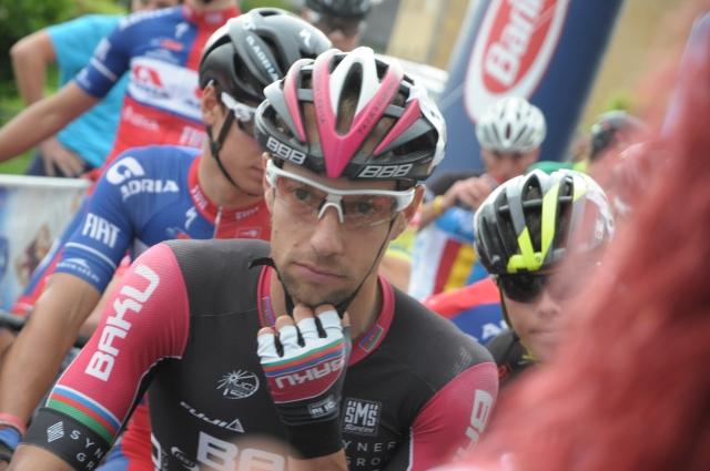 Matej Mugerli za konec zmagal v Romuniji