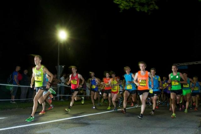 Bled je bil 11.7. tekaška prestolnica Slovenije!