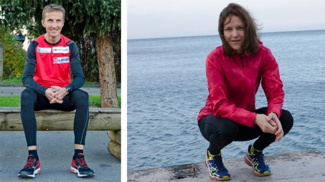 Maratonci in maratonke v Rio s časom pod 2:18 in 2:37