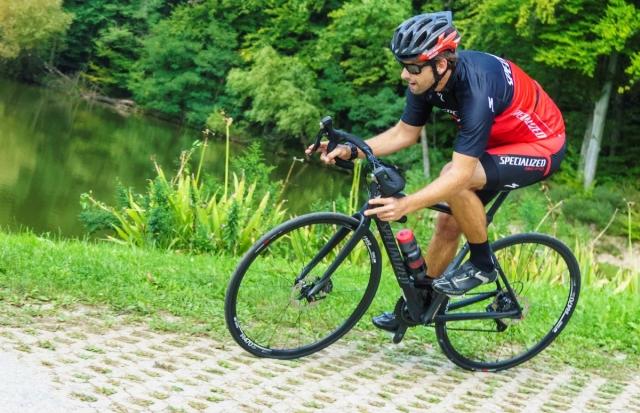 Predstavljamo nova Specialized Roubaix in Ruby