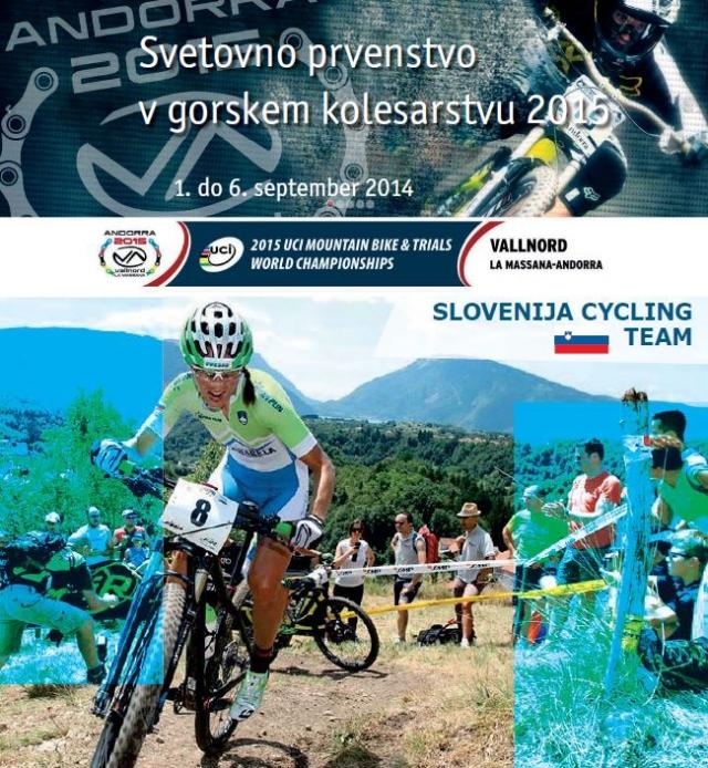 V Andori začenjajo tudi Slovenci