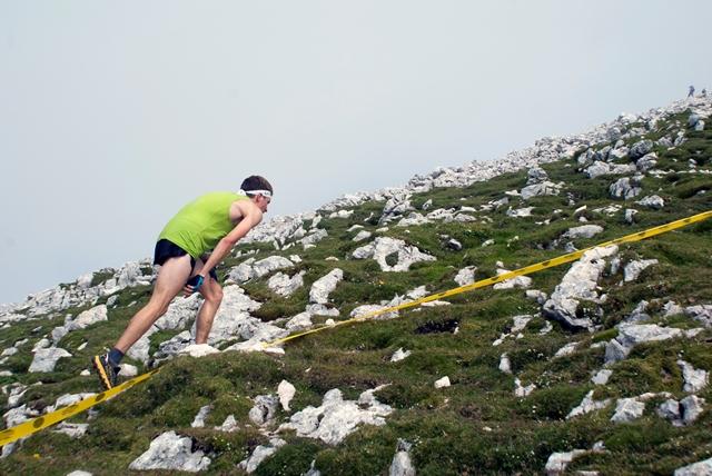 Gorski tek na Grintovec: glavni prireditveni prostor letos v Piknik centru pri Jurju!