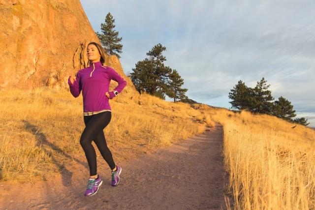 So tekačice res bolj na udaru za poškodbe kot tekači?
