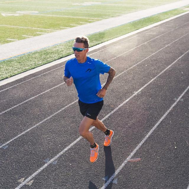 Kako brez teka postati še hitrejši?