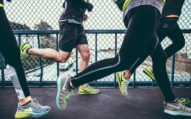 Kako vadba vpliva na apetit?