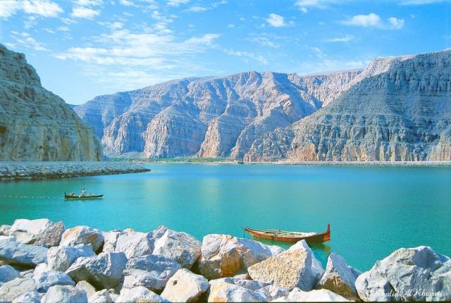 Destinacija tedna: Oman - nova priljubljena destinacija Bližnjega vzhoda