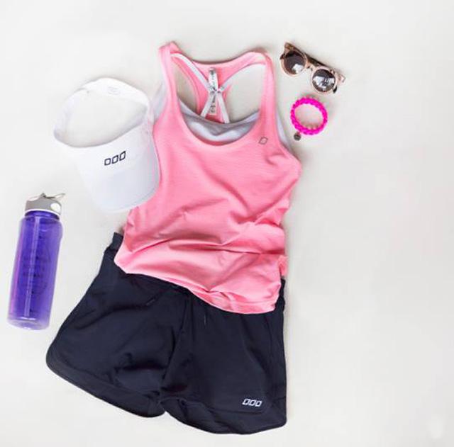 Kako preprečiti neprijeten vonj in obrabo športne opreme?