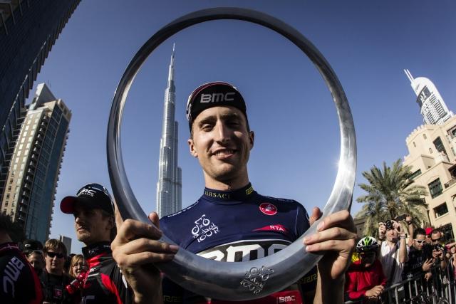 Phinney zmagovalec prve dirke po Dubaju, Kittel zvezda dirke