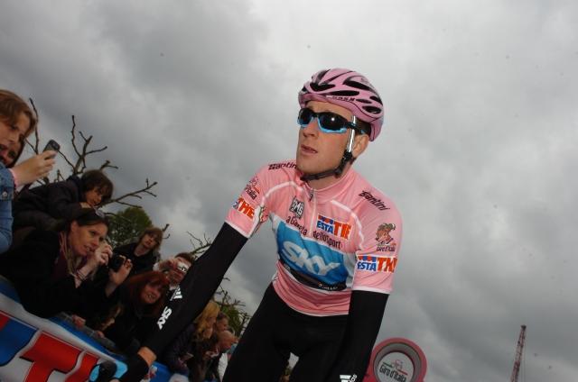 Wiggins: Giro bo težje dobiti kot je bilo Tour