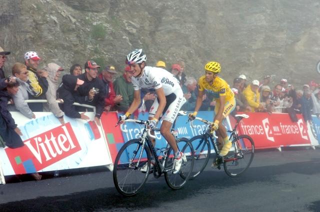 Schlecku končno moder pokal ... čeprav ga Contador ni vrnil