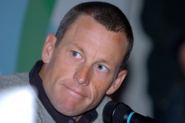 Ferrari: Armstronga nisem videl jemati prepovedanih poživil
