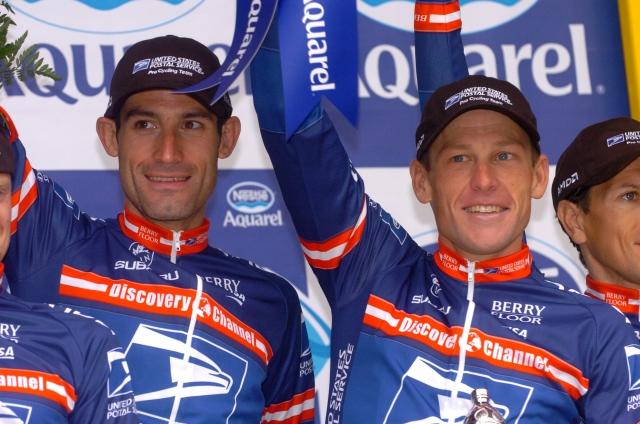 Proti Armstrongu tudi največji prijatelji?
