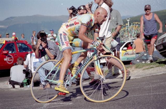 21 tisoč evrov za Pantanijevi kolesi