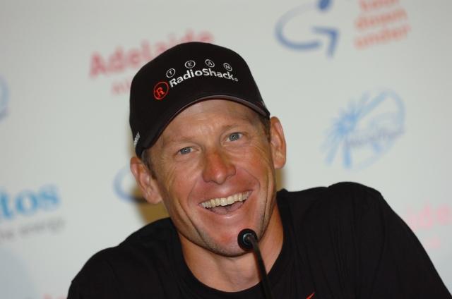 Oprah bo ogromno zaslužila, Armstrongovi dogovori šli po zlu? Bo kolesarstvo še olimpijski šport?