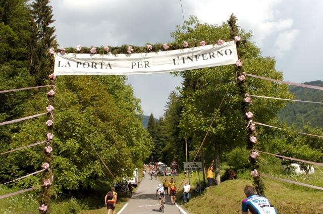 Giro 2014 spet v našo bližino: V Trst in dvakrat na Zoncolan?