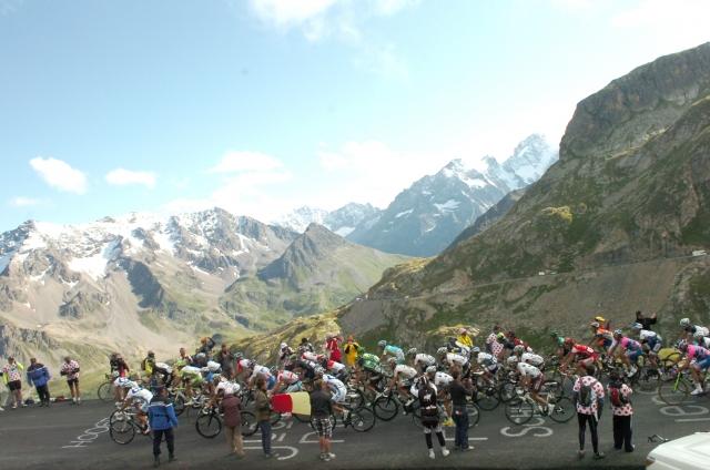Giro 2013 tudi Pantaniju v čast na znameniti Gailibier (video in foto)